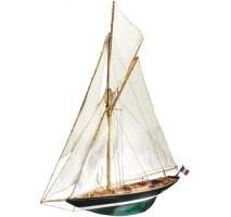 Artesania Latina 22418 - 1:28 Pen Duick - Wooden Model Ship Kit