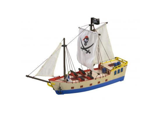 Artesania Latina 30509 - Pirate Ship - Junior Collection