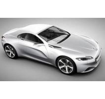 Provence Moulage - Peugeot SR1 resine Provence Moulage