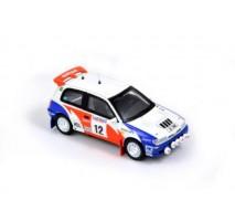 Provence Moulage - NISSAN Pulsar GTI-R 1992 RAC Rallye #12 S Blomqvist/B.Melander