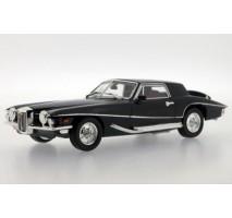 Premium-X - STUTZ BLACKHAWK Coupe 1971 Black