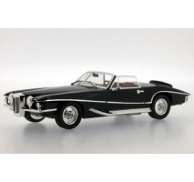 Premium-X - STUTZ BLACKHAWK Convertible 1971 Black