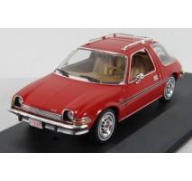 Premium-X - AMC PACER 1975 Red