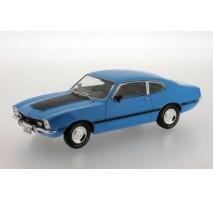 Premium-X - FORD MAVERICK GT 1974 Light Blue