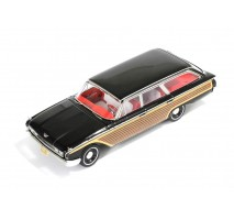 Premium-X - Ford Country Squire 1960 black