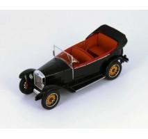 Premium-X - VOLVO OV4 JAKOB 1927 Black