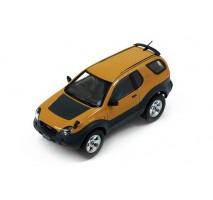 Premium-X - Isuzu Vehicross 1997 - Yellow