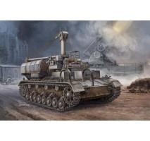 Trumpeter 00362 - 1:35 German Pz.Kpfw IV Ausf D/E Fahrgestell