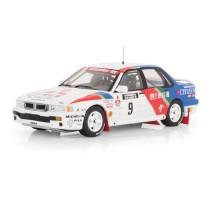 IXO - 1:43 MITSUBISHI GALANT VR-4 EVO #9 (RALLIART) M.Ericsson-C.Billstam Winner 1000 Lakes Rally 1989