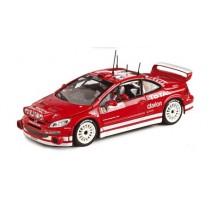 VITESSE 43026 - Peugeot 307 WRC - F.Loix/S.Smeets