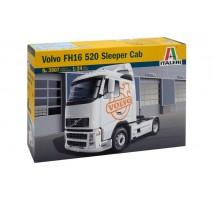 Italeri 3907 - 1:24 VOLVO FH16 520 SLEEPER CAB
