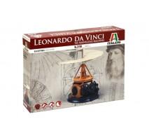 Italeri 3110 - LEONARDO DA VINCI: HELICOPTER