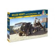 Italeri 6525 - 1:35 M1120 HEMTT Load Handling System