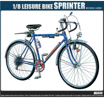 Academy 15603 - 1:8 CITY BIKE SPRINTER<