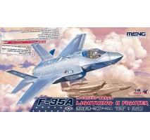 MENG LS-007 - 1:48 Lockheed Martin F-35A Lightning II Fighter