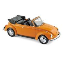 NOREV - VW 1303 Cabriolet 1972 - Orange