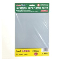 MasterTools - HIPS 0,5MM PLASTIC SHEET