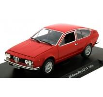 Leo Models 0049 - 1:24 Alfa Romeo Alfetta 1.8 1973