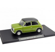 Leo Models 0007 - 1:24 Innocenti Mini Cooper MK3 1300 - 1973
