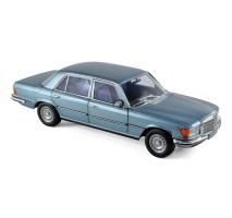 NOREV - Mercedes-Benz 450 SEL 6.9 1976 - Bluegrey metallic