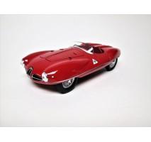 "Leo Models 0041 - 1:24 Alfa Romeo 1900 ""Discovolante"" Spider 1953"