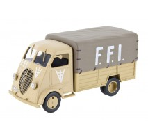 Atlas - 1:43 Peugeot DMA (WWII Collection by EAGLEMOSS)