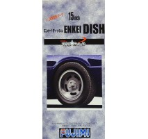 FUJIMI 192864 - 1:24 TW-17 15inch Enkei Dish