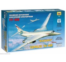 Zvezda 7002 - 1:144 TUPOLEV TU-160