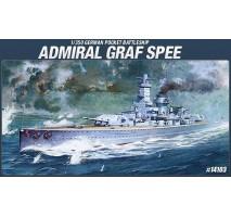Academy 14103 - 1:350 GRAF SPEE