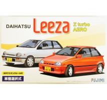 FUJIMI 039466 - 1:24 ID-149 Daihatsu Liza Z/Aero
