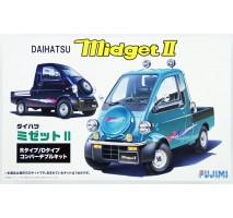 FUJIMI 039091 - 1:24 ID-114 '58 daihastu mizete R type/D type
