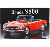 FUJIMI 038988 - 1:24 ID-104 Honda S800