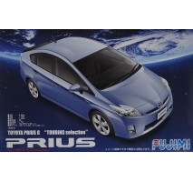FUJIMI 038223 - 1:24 ID-151 Toyota Prius G Touring Selection