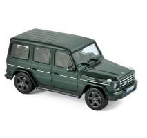 NOREV - Mercedes-Benz G-Class 2017 - Green metallic
