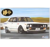 FUJIMI 046068 - 1:24 Tohge-16 Nissan Skyline GT-X GC110 Kenmary