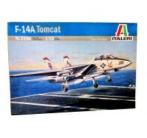 Italeri 1156 - 1:72 F-14 A TOMCAT