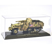 Atlas - 1:43 M3A1 Scout Car (WWII Collection by EAGLEMOSS)