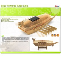 Academy 18135 - EDU KIT SOLAR SHIP