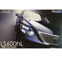 FUJIMI 037530 - 1:24 ID-44 Lexus LS600hL