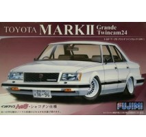 FUJIMI 036960 - 1:24 ID-128 Toyota Mark 2 Grande (GX 61)
