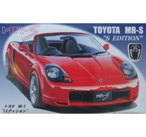 "FUJIMI 035352 - 1:24 Toyota MR-S ""S Edition"""