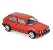 NOREV -Volkswagen Golf Gti G60 1990  - Red - JET CAR