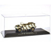 Atlas - 1:43 Kfz. 1 VW Typ 82 Kubelwagen (WWII Collection by EAGLEMOSS)