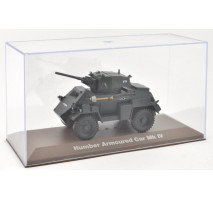 Atlas - 1:43 Humber Armoured Car Mk IV (WWII Collection by EAGLEMOSS)
