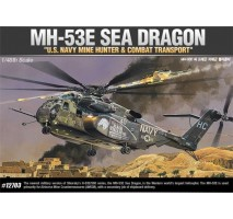 Academy 12703 - 1:48 MH-53E SEA DRAGON