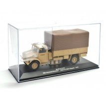 Atlas - 1:43 Bedford OYD (WWII Collection by EAGLEMOSS)