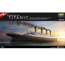 "Academy 14215 - 1:400 TITANIC ""WHITE STAR LINER"" MCP"