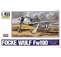 MICROACE/ARII - 1:48 Focke Wulf Fw190