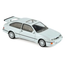 NOREV -Ford Sierra RS Cosworth 1986 - White - JET CAR