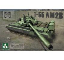 TAKOM 2057 - 1:35 DDR Medium Tank T-55 AM2B